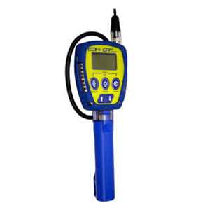 GT Series Portable Gas Detector