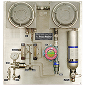Model 1000 CO2 Gas Analyzer