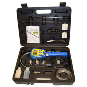 GT Series - Portable Gas Detection - Carry Case