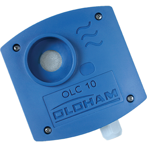 OLCT 10 - OLC 10 Toxic & Flammable Gas Fixed Detector