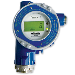 OLCT 60 Industrial Gas Detector