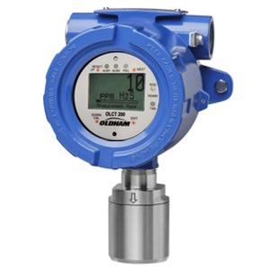 OLCT 200 Universal Gas Detector