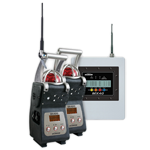 Area Gas Detectors & Wireless Solutions