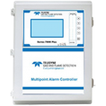 7800 Series- Multichannel gas & flame monitoring system