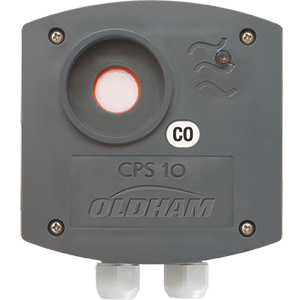 Car Park System (CPS) Detector