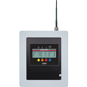 Are Gas Controller : MX40