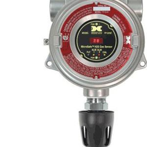 MicroSafe Fixed Gas Detectors