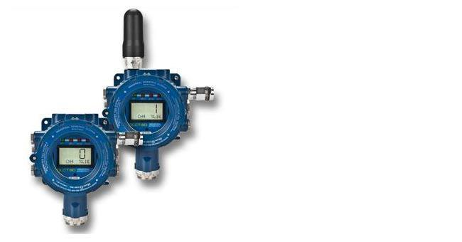 OLCT80 Gas Detector